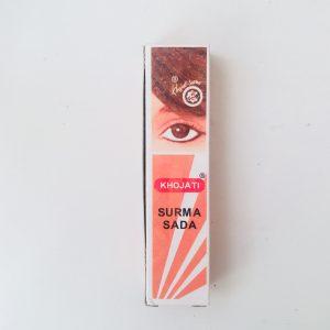 Khol kajal en poudre véritable - lipstick glow