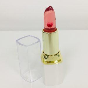 rouge a levre fleur - Jelly Lipstick - lipstick glow